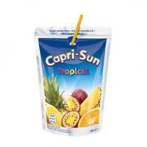 Caprisun Tropical 200mL x40