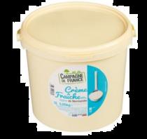 Crème fraiche 15% légère 5L CDF