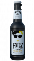 FREEZ MIX CITRON GINGEMBRE 275 ML x24