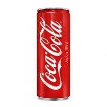 Coca Cola Slim 33cl x24