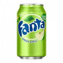 Fanta Green Apple 355ml X24