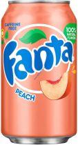 FANTA PEACH 33cl x24