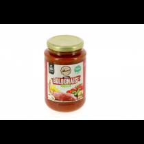 Sauce bolognaise à la viande MUM'S 400g | HALAL DEENI 400g x12