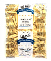 FRITES MC CAIN COUNTRY STYLE 5x2