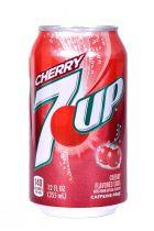 7up Cherry 33CL x24